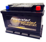 Numax Type 075 12v 60AH 540CCA Car Battery Audi Ford Vaux BMW VW VOLVO