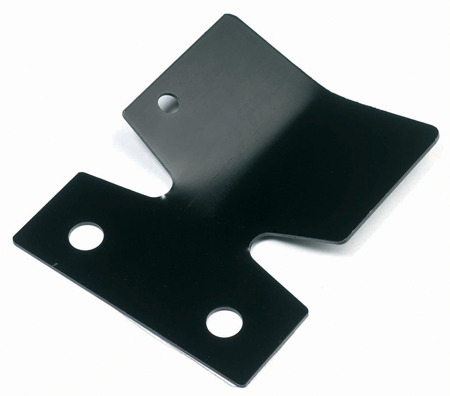 Ring Automotive RCT660 Trailer Towing Bumper Protection Plate Single