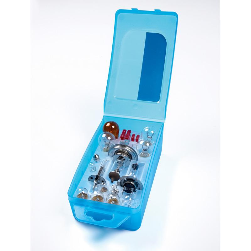 Ring Automotive BU027 12V Trailer Towing Universal Spare Bulb Kit Single