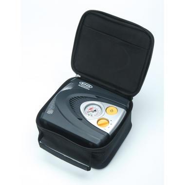 Ring RAC620 12V 85W Car Van Analogue Air Compressor With LED Light Single Thumbnail 2