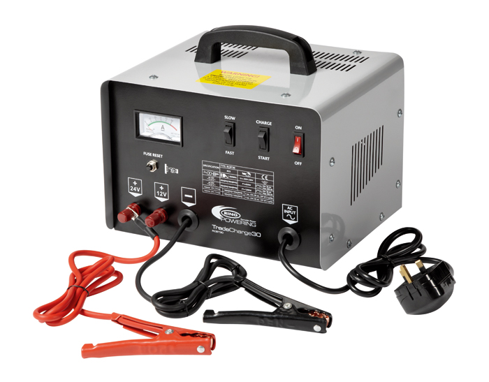Ring Battery Charger Charge V Ah Battery