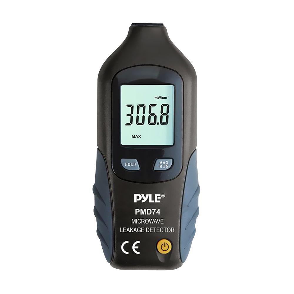 Pyle PMD74 Digital LCD Microwave Meter Leakage Detector Safety Testing Tool