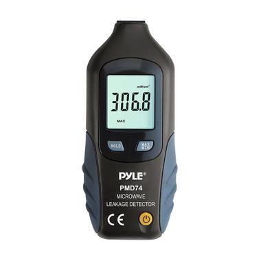 Pyle PMD74 Digital LCD Microwave Meter Leakage Detector Safety Testing Tool Thumbnail 2
