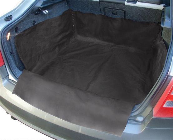 Streetwize SWBL1 Automotive Car Medium Boot Liner Protector Single