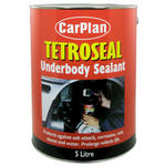Carplan TSL500 5 Litre Underseal Waterproof Car Protection