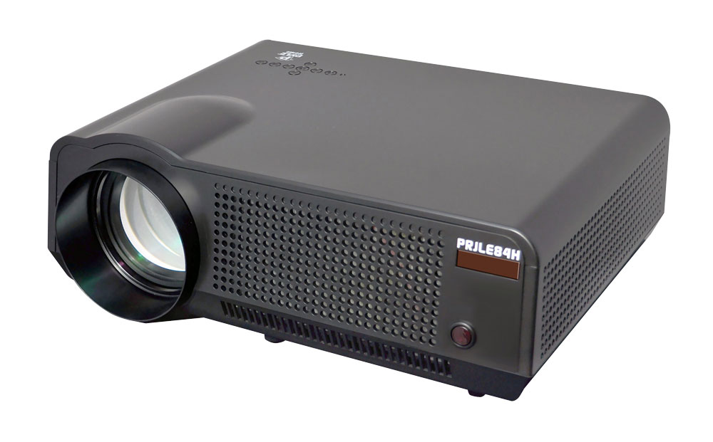 Pyle-Home PRJLE84H Projector