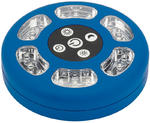 Draper 03034 21 LED Worklight with Timer