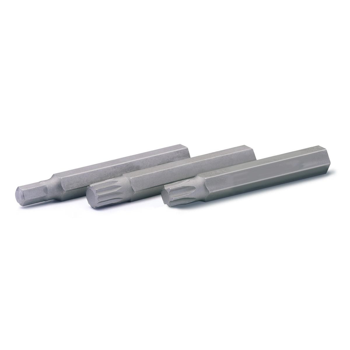 Draper 26299 T55 X 75mm Tx-Star 10mm Insert Bit for Sets 21932, 33614 & 59985