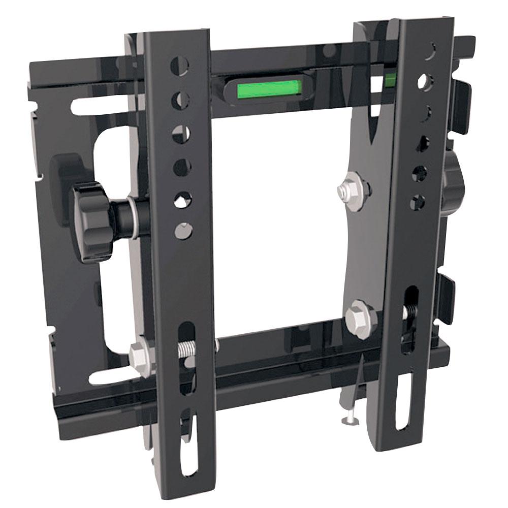 "Pyle 14-37"" Flat Panel Plasma LCD TV Tilting Tilt Wall Mount Bracket Universal"
