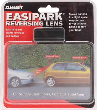 Summit SEP-1 Easy Reversing Parking Mirror Lens Single Thumbnail 1