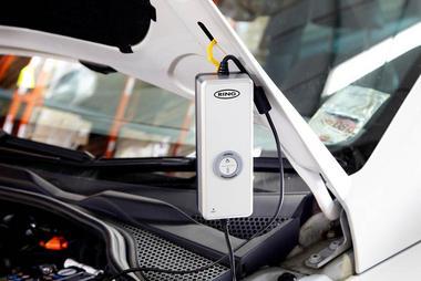 Ring Automotive RSC604 12V 230V AC Car Van Motorbike Smart Battery Charger Single Thumbnail 3