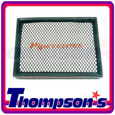 Volvo V50 2.5 T5 PP1630 Pipercross Induction Panel Air Filter Kit