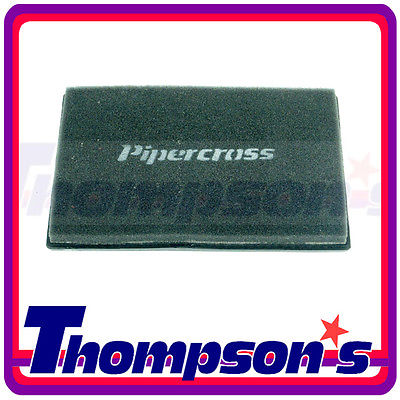 Volvo V50 2.0 PP1662 Pipercross Induction Panel Air Filter Kit