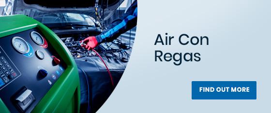 Air-con Regas