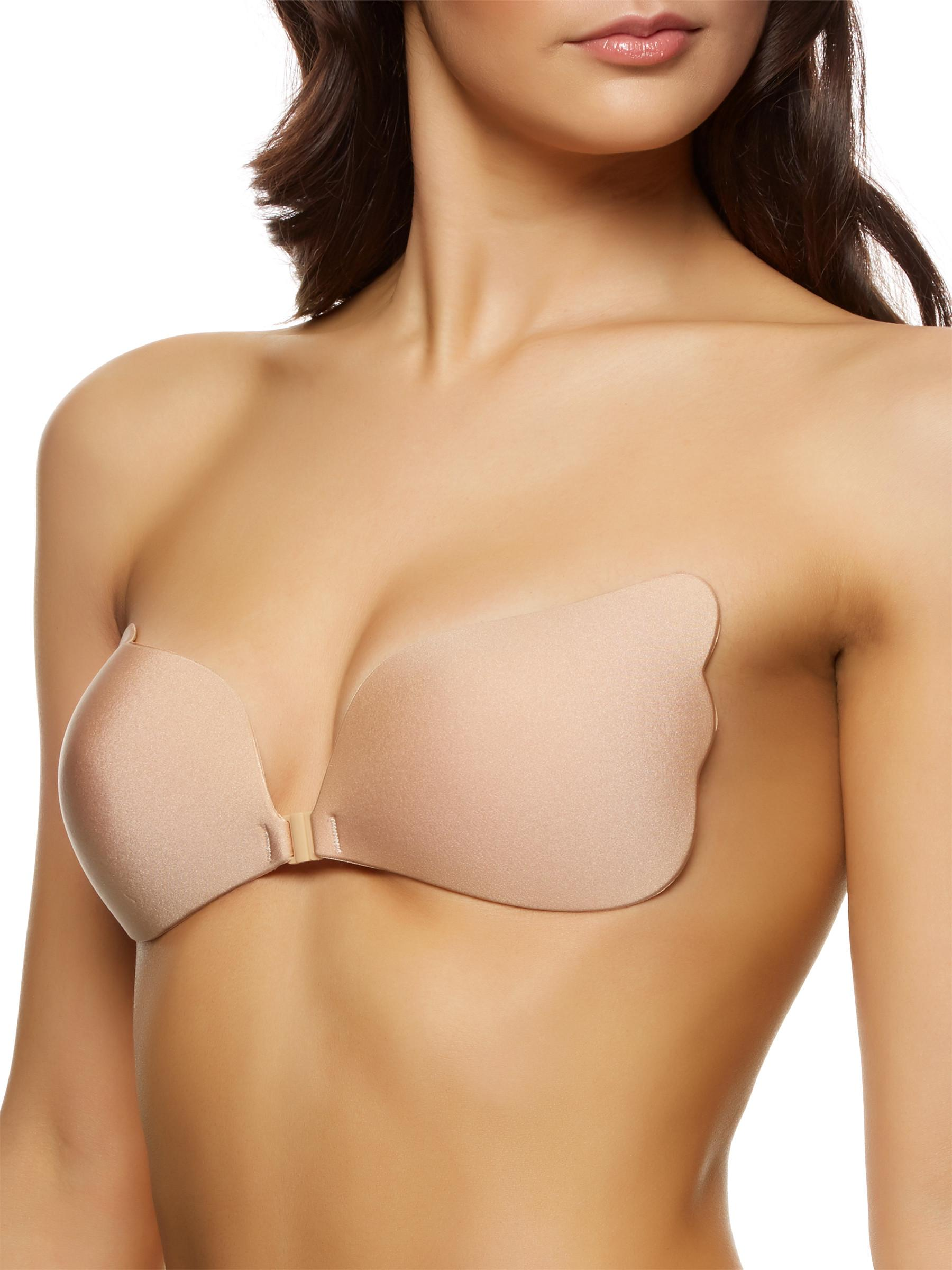 30d936ff5 Details about Ann Summers Womens Stick On Backless And Strapless Bra Sexy  Lingerie Underwear