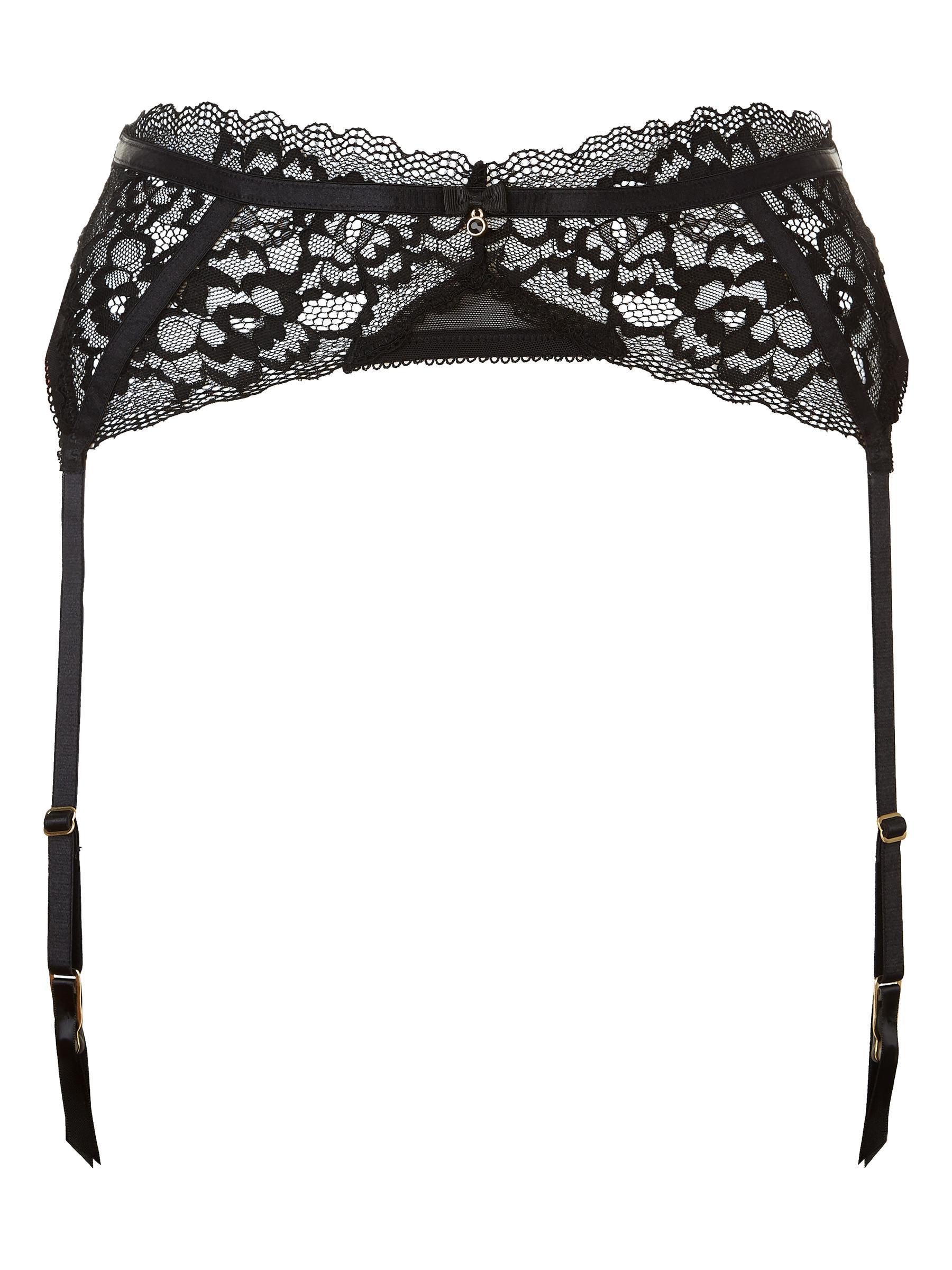 d0f1f19d4 Ann Summers Flirtini Suspender Belt 6 14 16 18 20 22 24 Brand New With Tags  ...