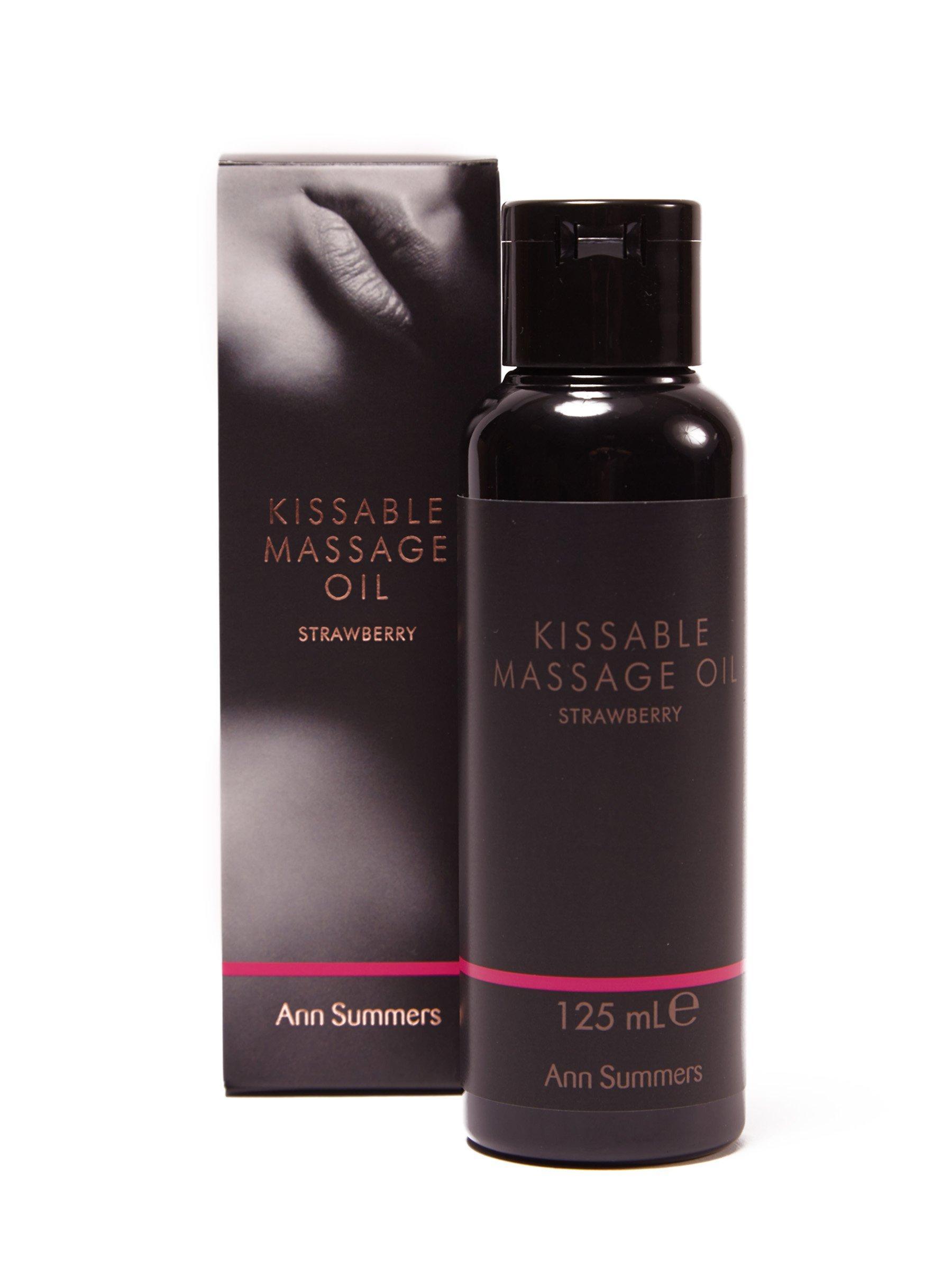 sex Massage oil