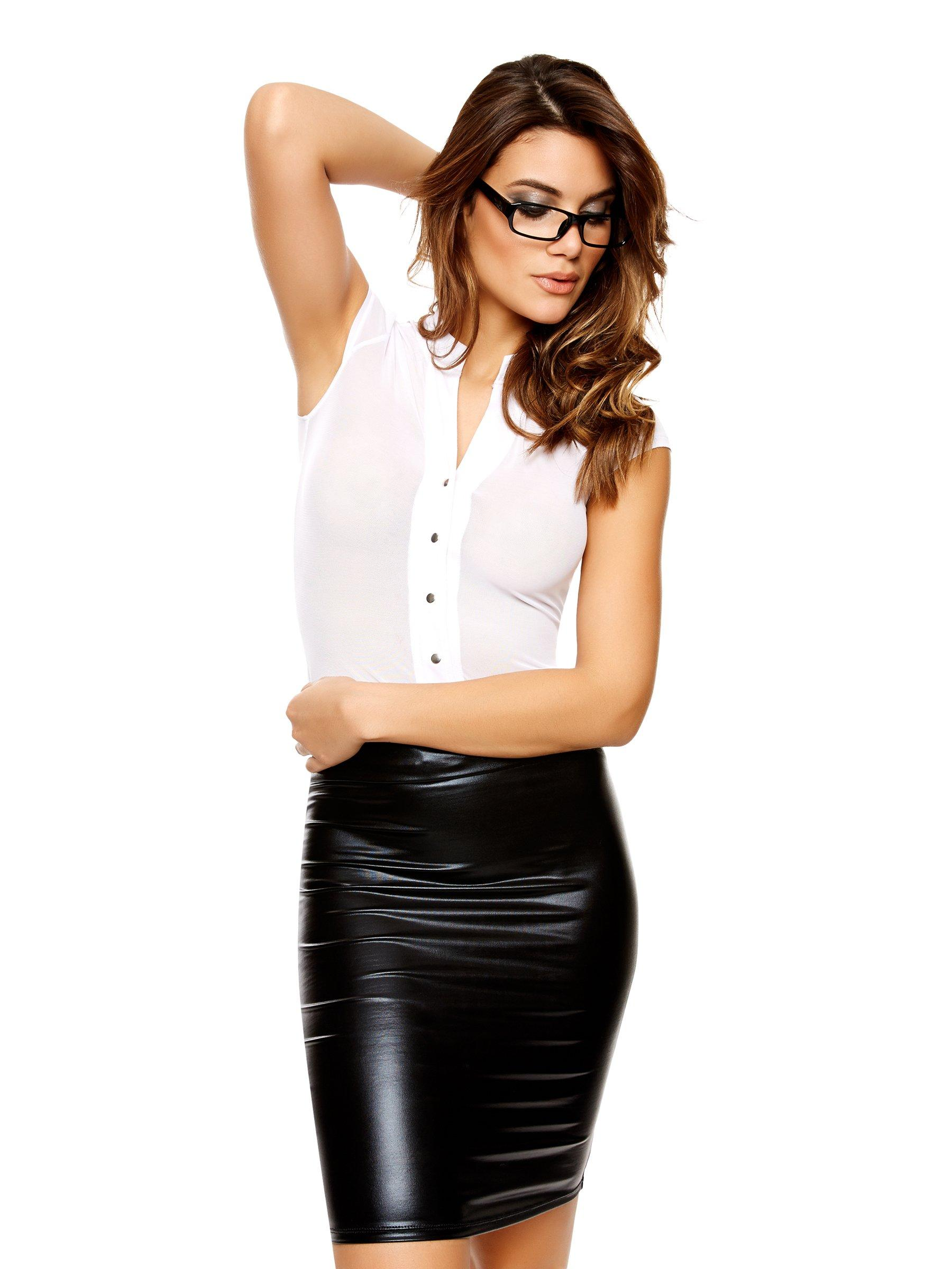 Ann Summers Womens Ladies Sexy Secretary Two Parts Sexy -8287
