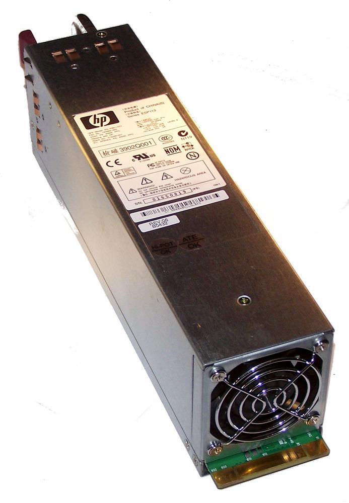 HP 194989-002 ProLiant DL380 G2 G3 400W ESP113 Power Supply | SPS 313299-001 Thumbnail 1