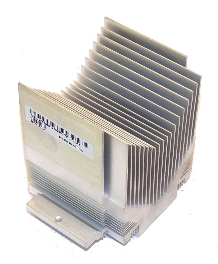 Dell W5685 OptiPlex 755 GX620 model DCSM Precision T3400 CPU Heatsink | 0W5685