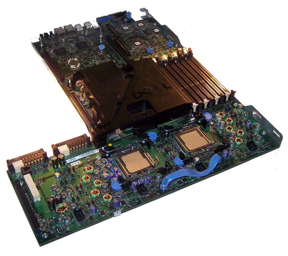 Dell DT097 PowerEdge 1950 II Motherboard | 0DT097
