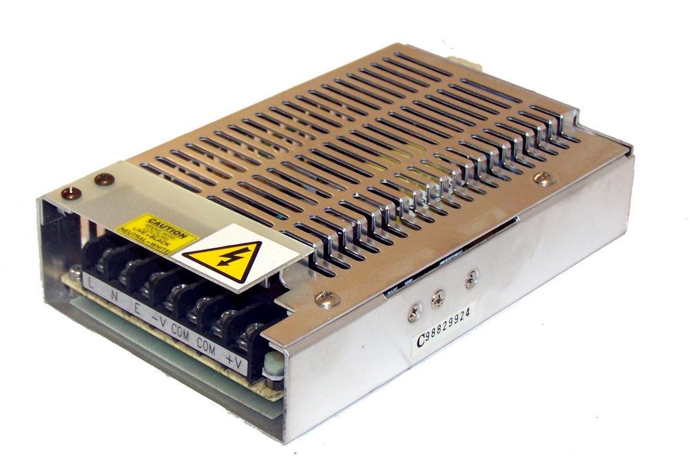 Sunpower D-60SU 7.5VDC@4A / -7.5VDC@4A 1U Open Frame Power Supply Thumbnail 2