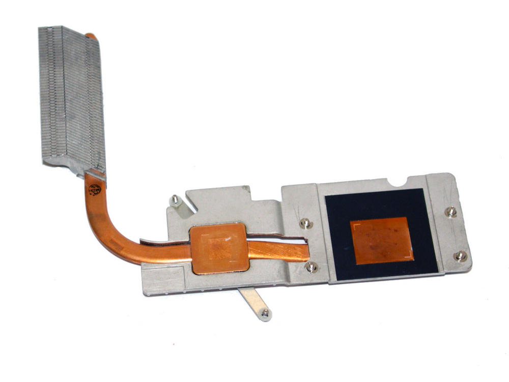 HP 493174-001 Compaq 6735s CPU Heatsink   6043B0044101.A01 Thumbnail 2