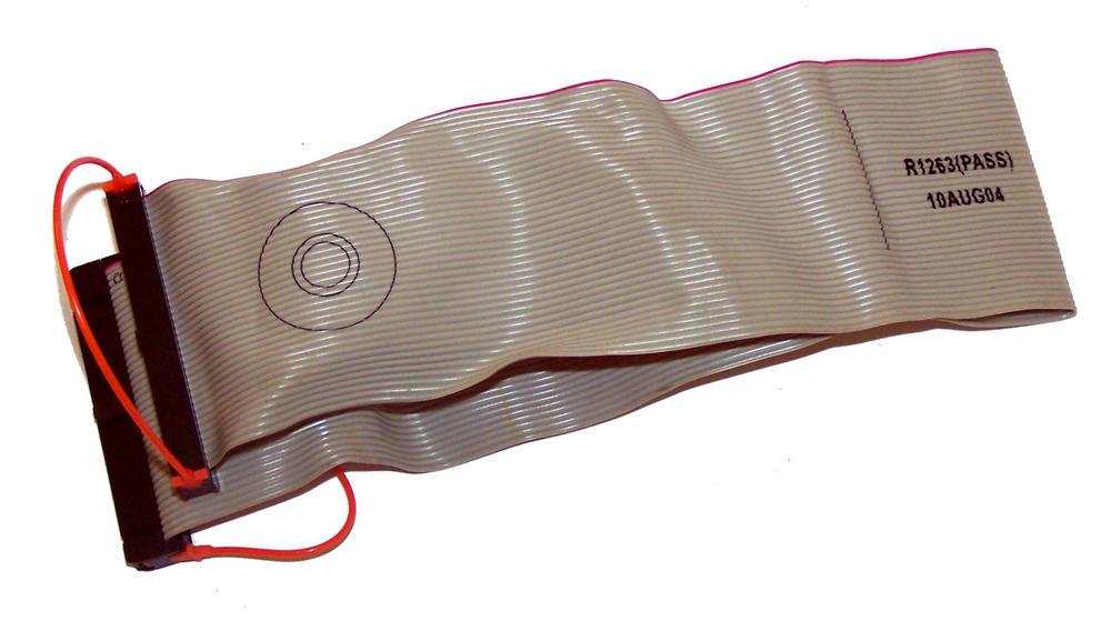 Dell R1263 OptiPlex GX270 model DHS Desktop Optical Drive Cable | 0R1263 Thumbnail 1