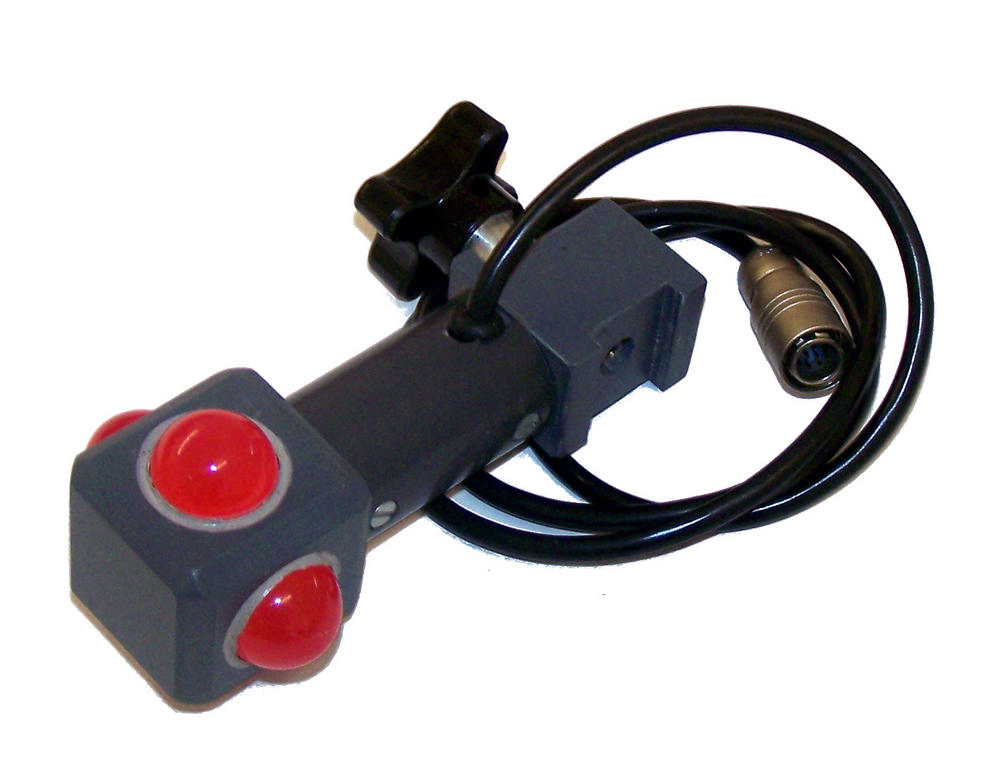 Thomson 1685-Tracker Camera On Air Tracker / Illuminator
