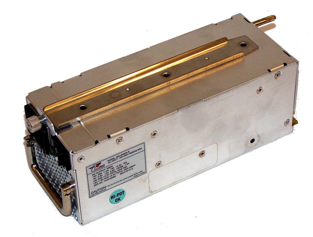 Miranda MWA-PSU Kaleido K2 R2U-6300P-R 300W Power Supply Thumbnail 1