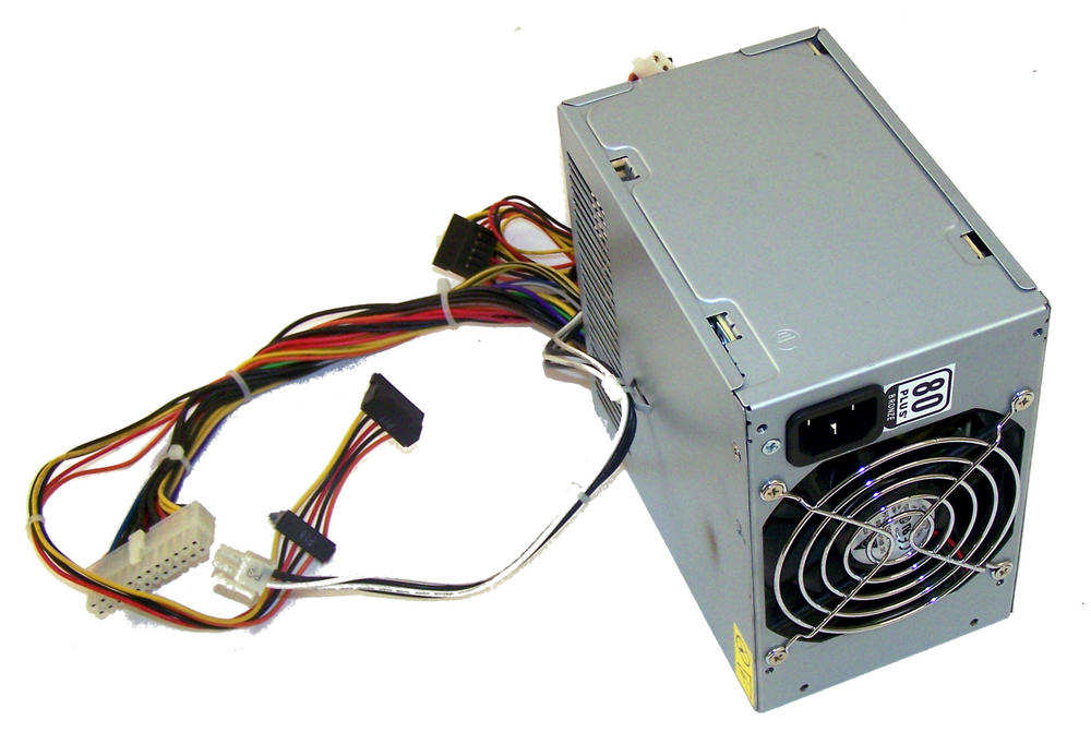HP 468930-001 Workstation Z400 475W Power Supply | SPS 480720-001 DPS-475CB-1A Thumbnail 1