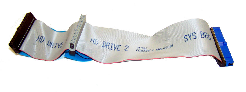 Dell C1906 Dimension 4600 Optiplex 170L DMC ATA Hard Disk Drive Cable | 0C1906 Thumbnail 1