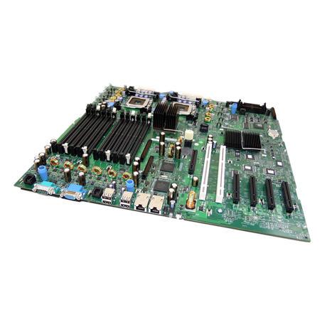 Dell J7551 PowerEdge 2900 I Motherboard