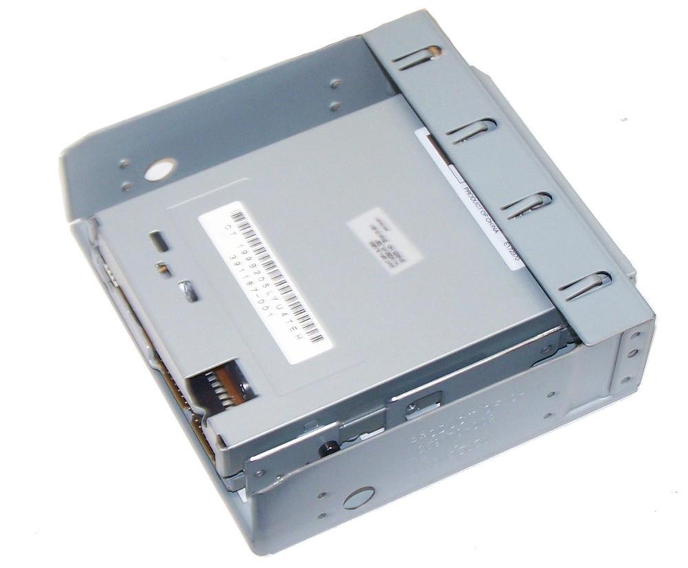 HP 391187-001 xw8400 1.44MB Floppy Drive Citizen SPS 394415-001