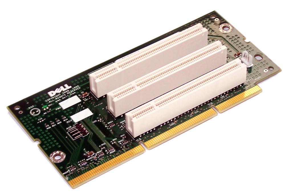 Dell 0224D OptiPlex GX110 Desktop model DCS PCI Riser Board | 00224D