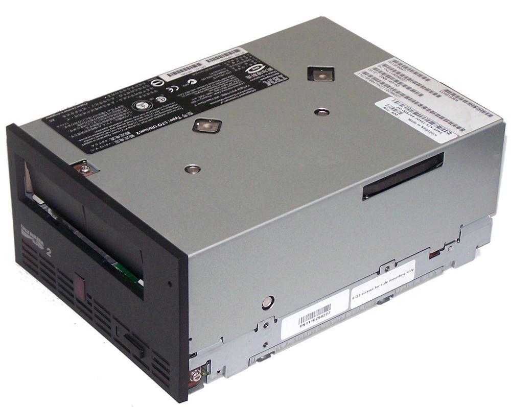 Dell G8264 PowerEdge LTO2 Ultrium 200/400GB Internal Tape Drive | 0G8264