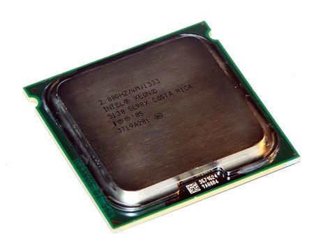 Intel HH80556KJ0414M Xeon Dual Core 5130 2.0GHz Socket J LGA771 Processor SL9RX