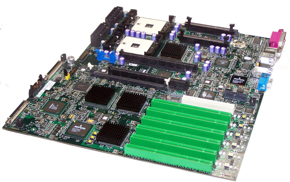 Dell H3009 PowerEdge 4600 400MHz FSB Motherboard | 0H3009