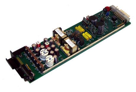 NVision PS2001-01 PS2001 NV1000 Power Supply Thumbnail 1