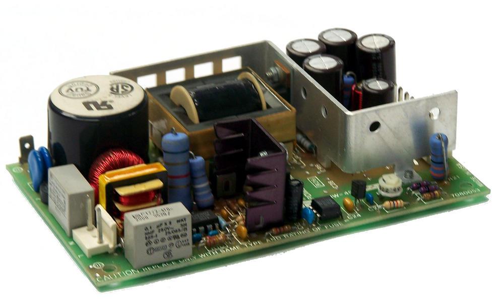 Integrated Power Designs SRW-45-1001 5VDC 45W Open Frame PSU Thumbnail 1