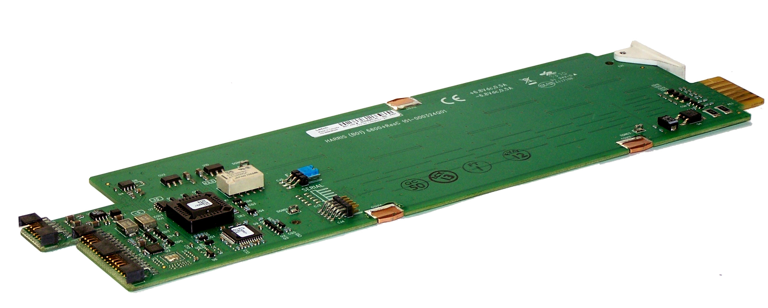 Details about Leitch 6800+ RESC Interface Card