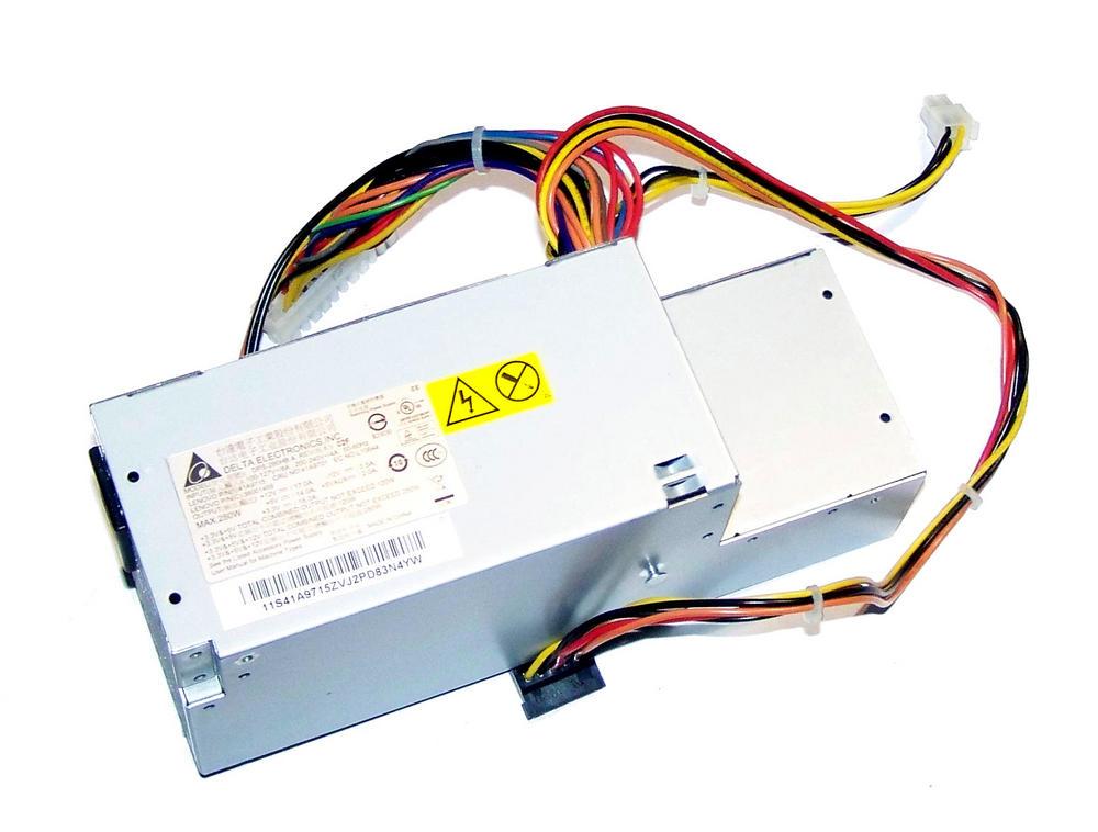 Lenovo 41A9715 Thinkcentre M57e SFF 9622 280W Power Supply | DPS-280HB A Thumbnail 1