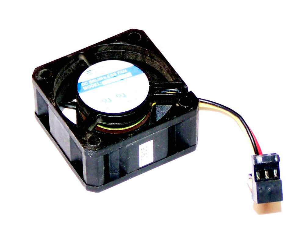 PSC P1124020HB2A 12VDC 1.44W Fan for Cisco Catalyst C3524-PWR-XL