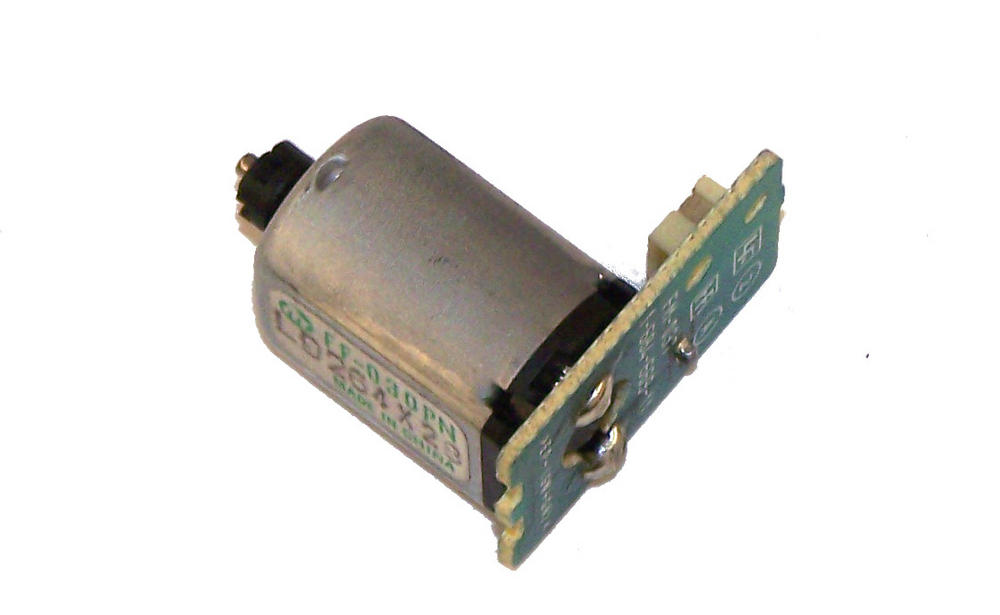 Sony 1-684-669-11 FM-037 DSR-45A DSR-45P Tape Cover Drive Motor