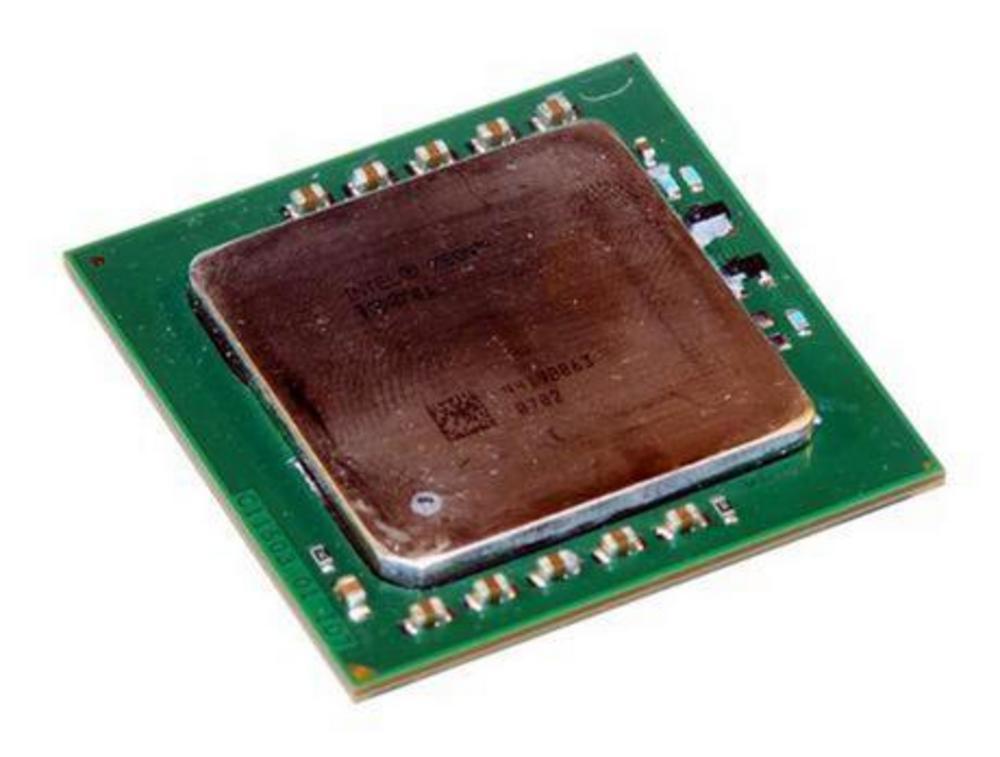 Intel RK80532KE072512 2.8GHz Xeon DP Socket 604 Processor SL6VN