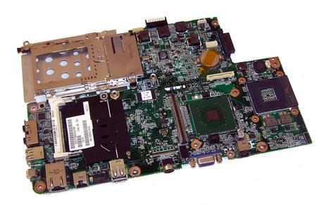 Dell F6402 Inspiron 6000 Socket 479 Dedicated Graphics Motherboard   0F6402
