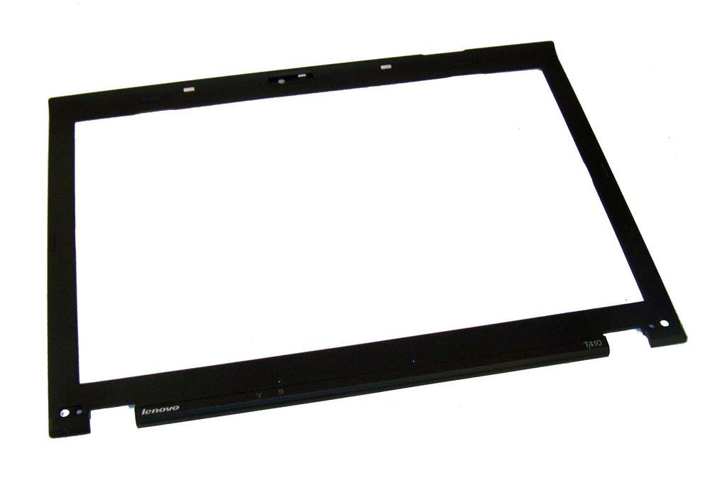 Lenovo 45N5640 ThinkPad T410 LCD Trim Bezel  | FRU 60Y5464