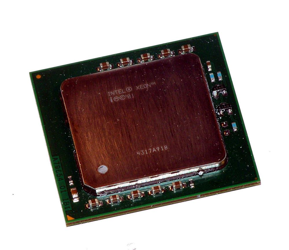 Intel BX80532KE2800D 2.8GHz Xeon DP Socket 604 Processor SL73N