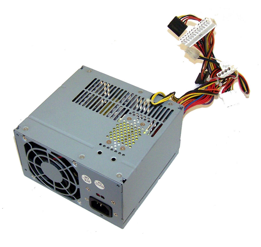 HP 410508-001 dx2200 MT 250W PFC Power Supply | Spares 410720-001 RoHS Thumbnail 1