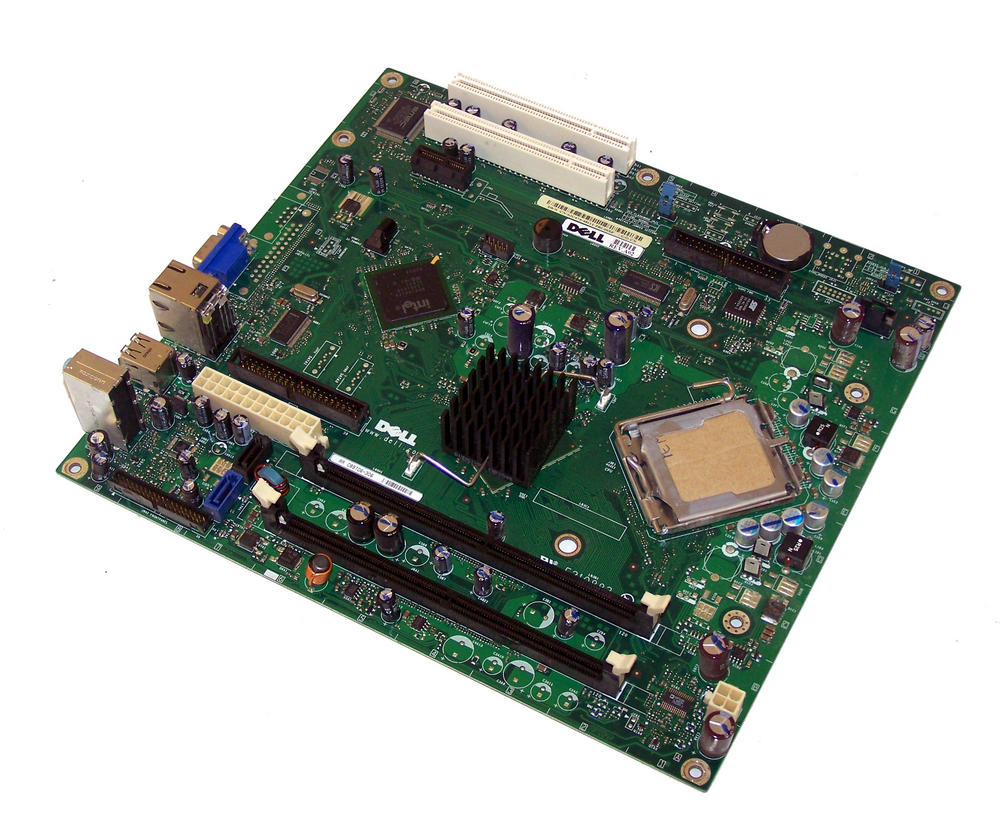 Dell JC474 Dimension 3100 Socket T LGA775 Motherboard | 0JC474